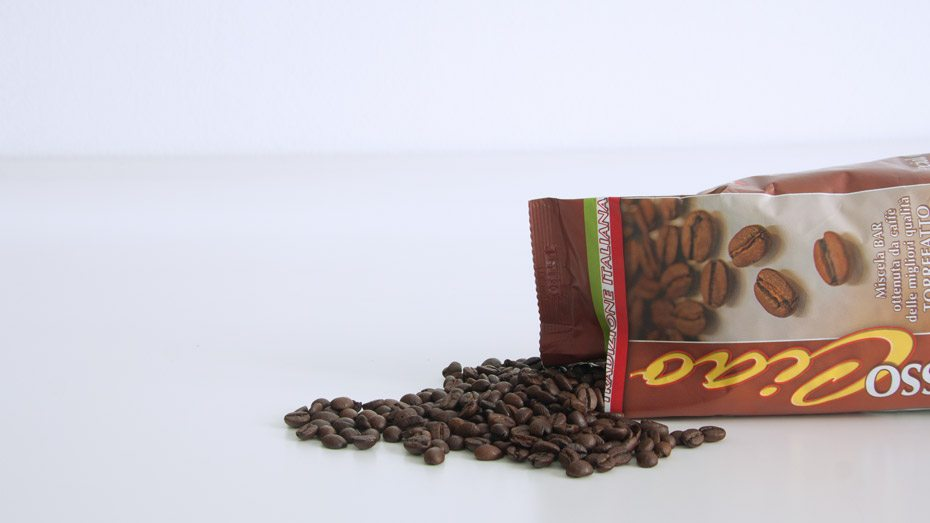 Espresso Ciao - Caffè In Grani Per Macchine Espresso Bar, Ristorante E Anche A Casa - Confezione Da 1 Kg