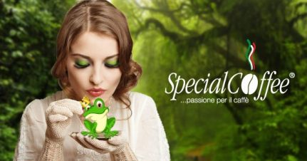 SpecialCoffee Verdadero - Follow The Frog