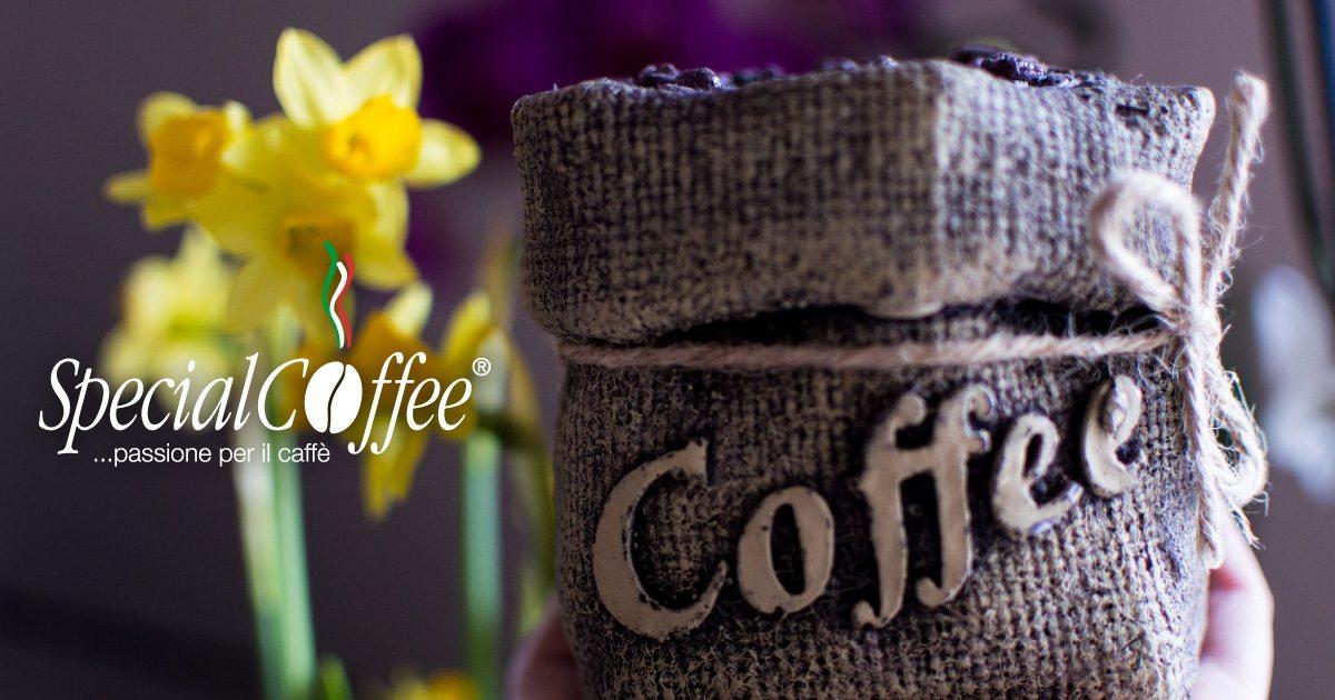 Come conservare il caffè? - Immagine in evidenza