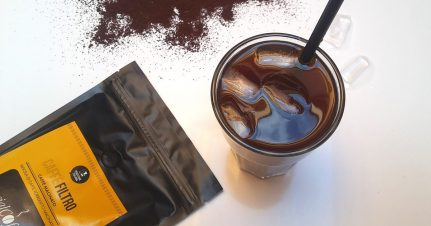 Cold Brew - Caffè Filtro - Filter Coffee