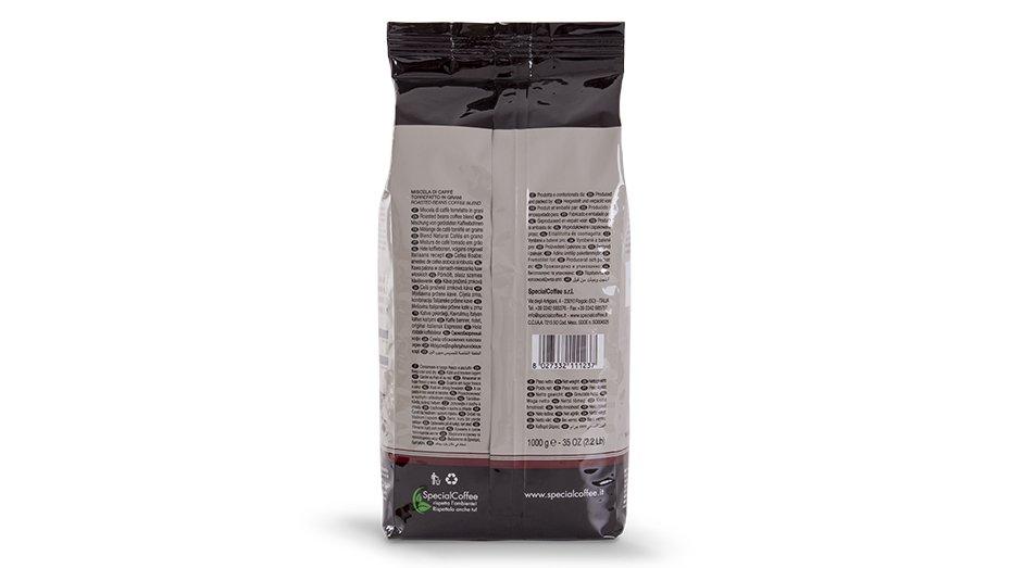 Caffè Arabica Velodulce - Caffè in grani di qualità superiore - Per macchina espresso bar - ristorante